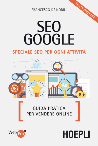 SEO Google: guida per vendere online